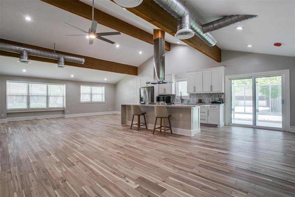 Active Option Contract | 1101 Edgefield Drive Plano, Texas 75075 5