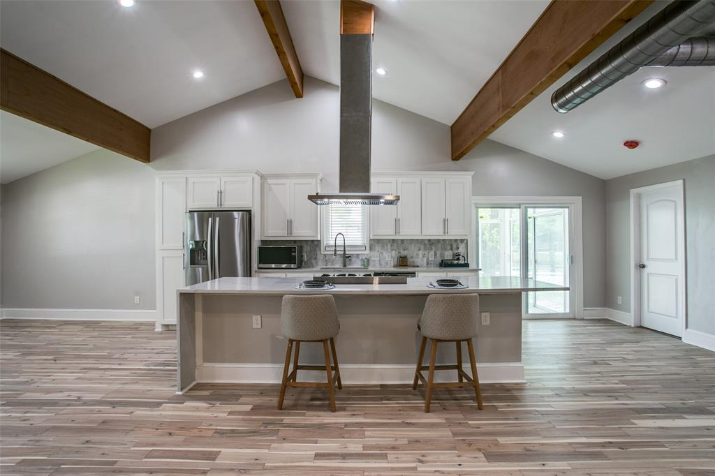 Active Option Contract | 1101 Edgefield Drive Plano, Texas 75075 6