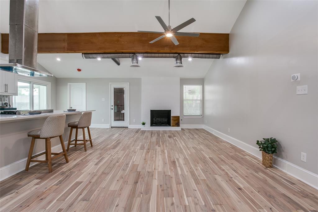 Active Option Contract | 1101 Edgefield Drive Plano, Texas 75075 7