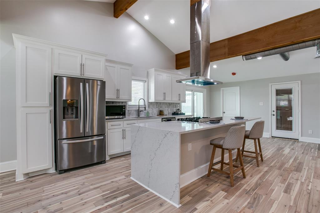 Active Option Contract | 1101 Edgefield Drive Plano, Texas 75075 8