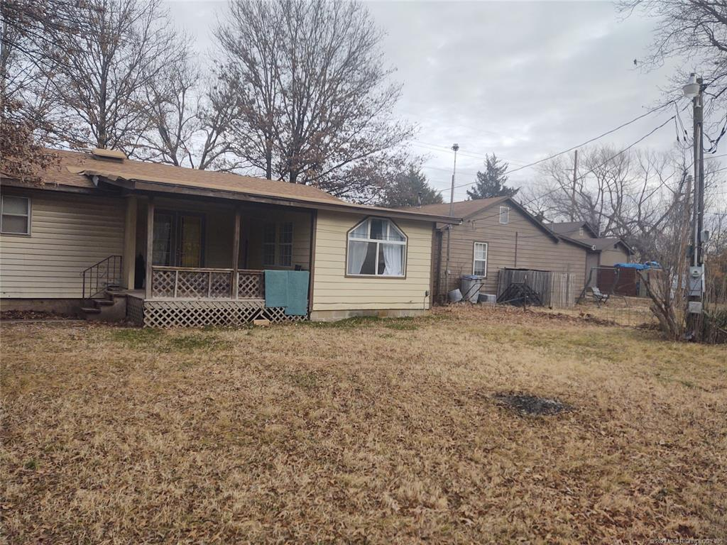 Off Market | 16698 E Pine Street Tulsa, Oklahoma 74116 0