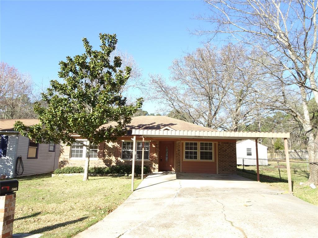 Pending | 15063 Starboard Drive Willis, Texas 77318 0