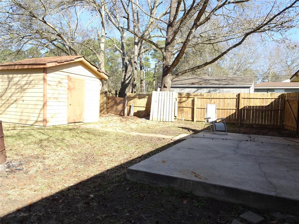 Pending | 15063 Starboard Drive Willis, Texas 77318 15