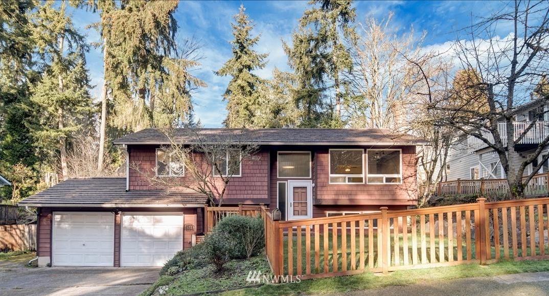 Sold Property | 12510 NE 140th Street Kirkland, WA 98034 1