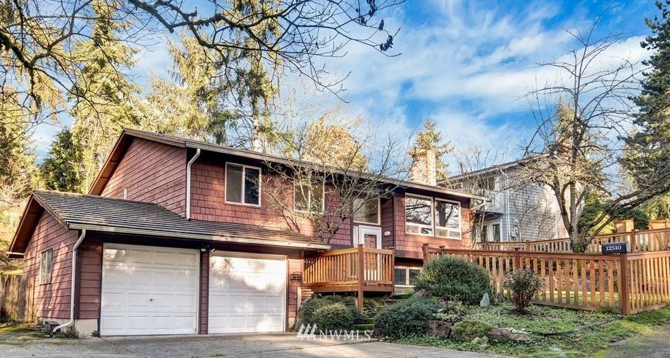 Sold Property | 12510 NE 140th Street Kirkland, WA 98034 0