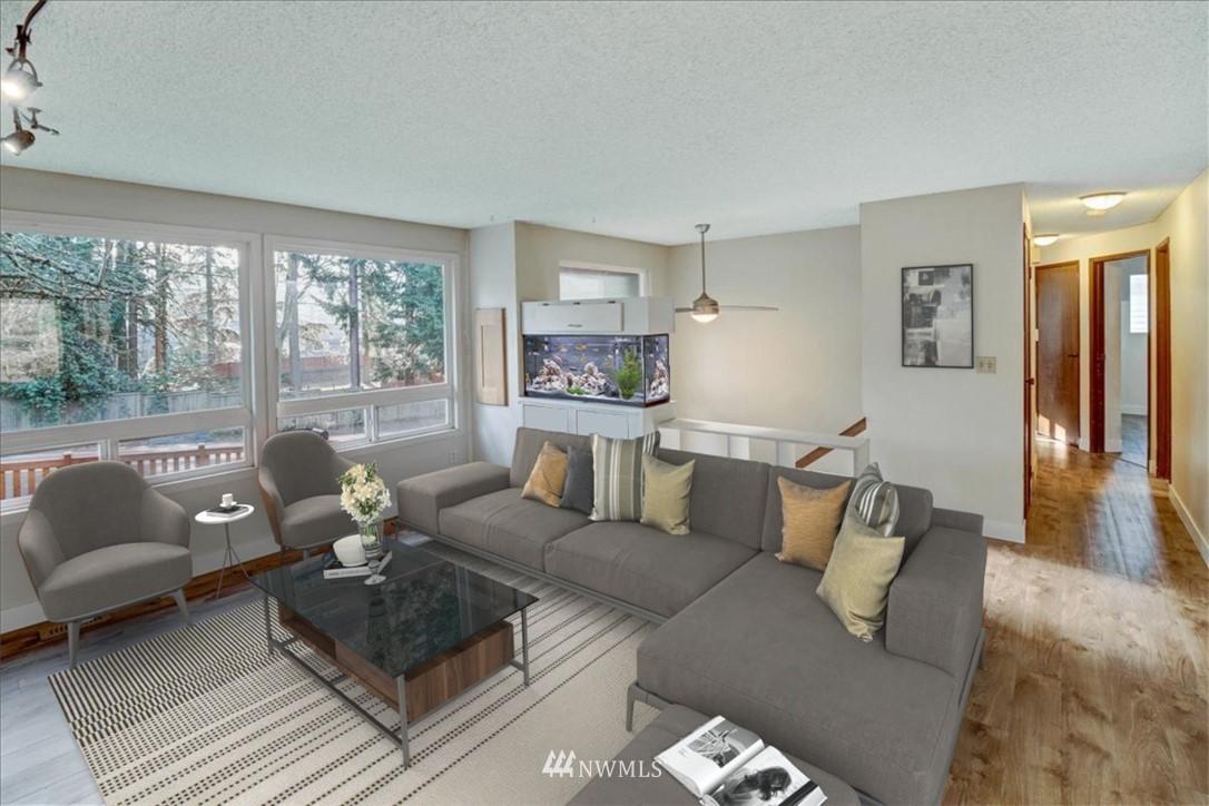 Sold Property | 12510 NE 140th Street Kirkland, WA 98034 3