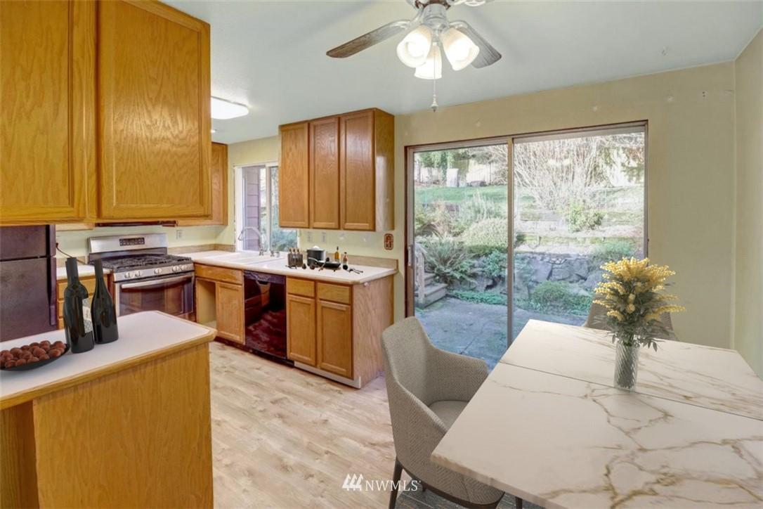 Sold Property | 12510 NE 140th Street Kirkland, WA 98034 6