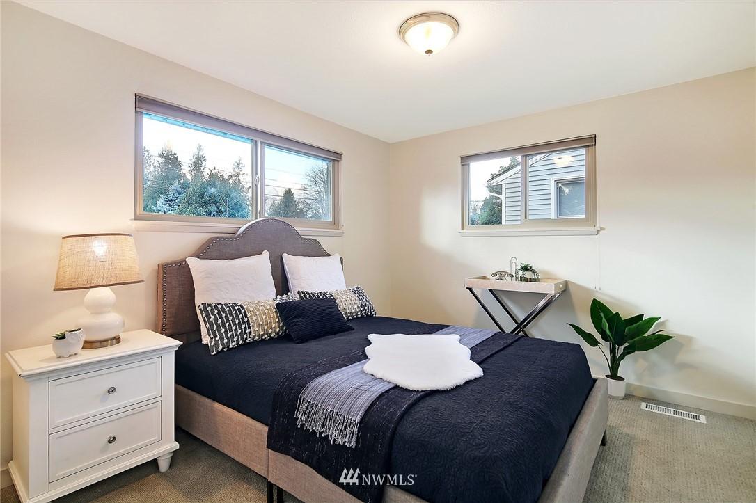 Sold Property   14316 20th Avenue NE Seattle, WA 98125 13