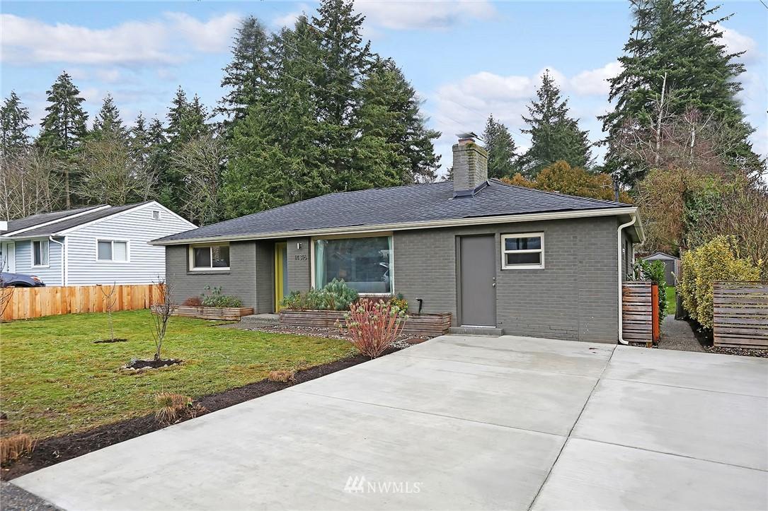 Sold Property   14316 20th Avenue NE Seattle, WA 98125 1