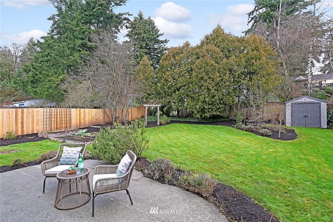 Sold Property   14316 20th Avenue NE Seattle, WA 98125 18