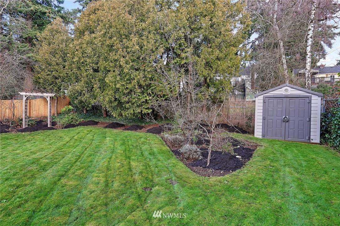 Sold Property   14316 20th Avenue NE Seattle, WA 98125 19