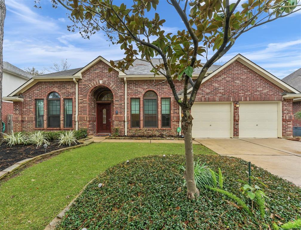 Option Pending | 14718 Cypress Green Drive Cypress, Texas 77429 0
