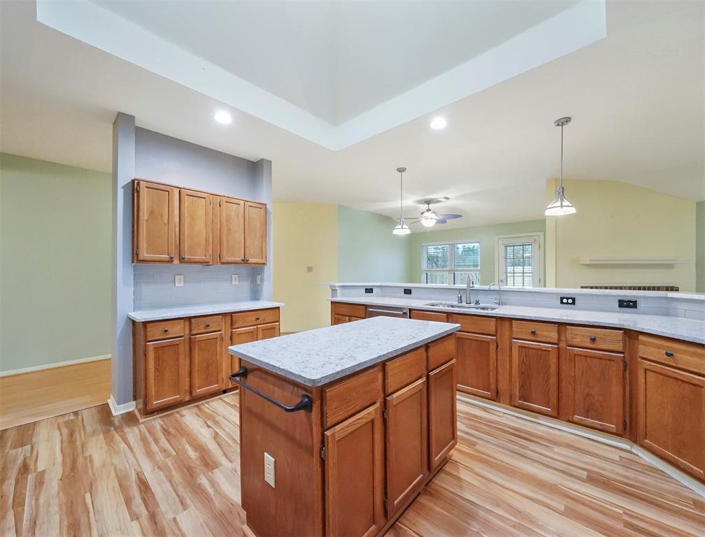 Option Pending | 14718 Cypress Green Drive Cypress, Texas 77429 14