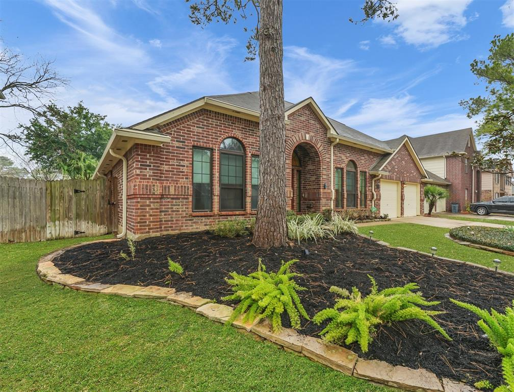 Option Pending | 14718 Cypress Green Drive Cypress, Texas 77429 1