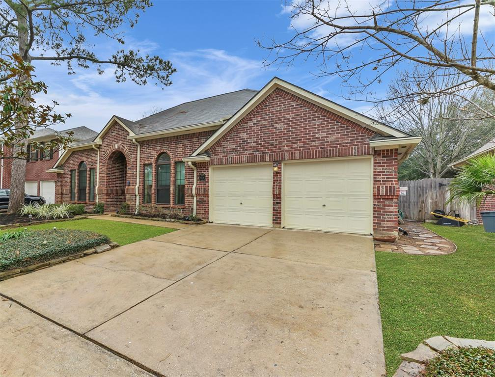 Option Pending | 14718 Cypress Green Drive Cypress, Texas 77429 2