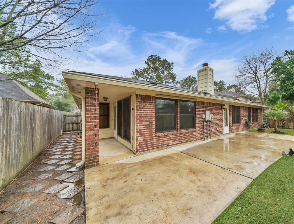 Option Pending | 14718 Cypress Green Drive Cypress, Texas 77429 31