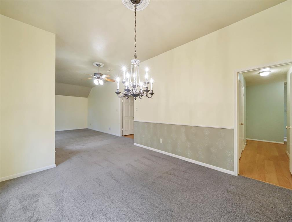 Option Pending | 14718 Cypress Green Drive Cypress, Texas 77429 8