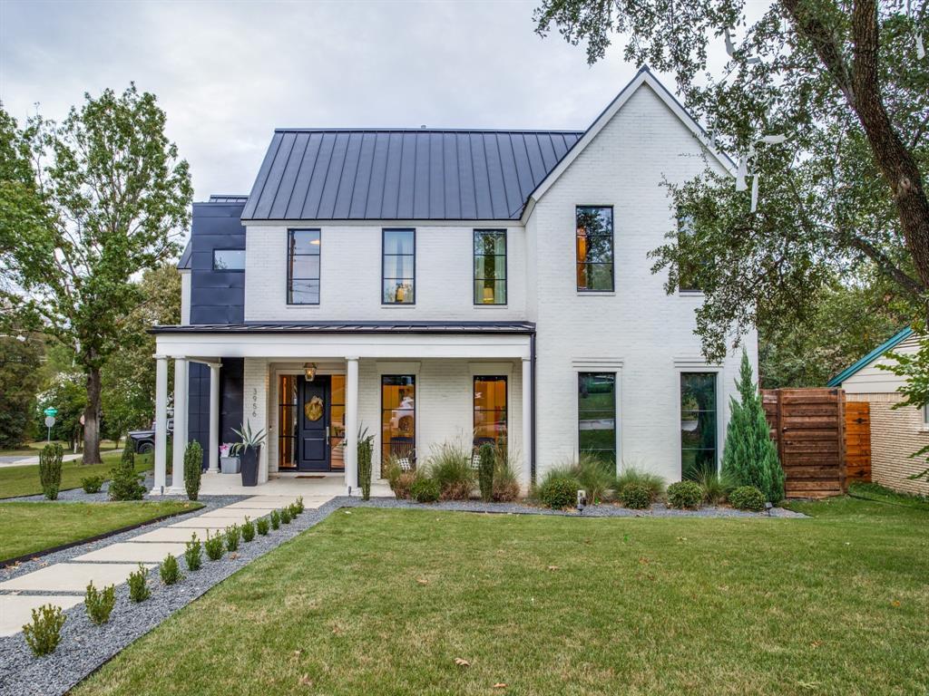 Sold Property   3956 Frontier Lane Dallas, Texas 75214 0