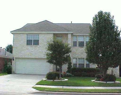 Closed   3802 Tailfeather Drive Round Rock, TX 78681 0