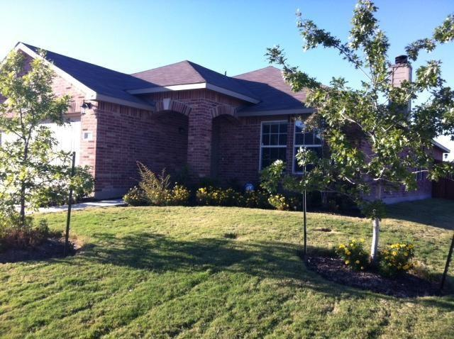 Sold Property | 1361 Elkford Lane Fort Worth, Texas 76247 0