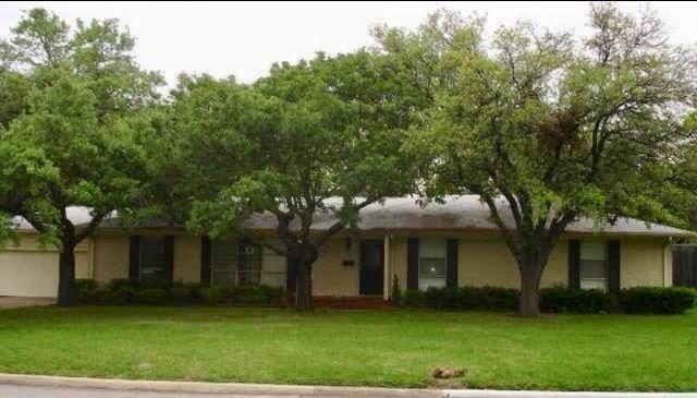 Sold Property | 5819 Preston Haven Drive Dallas, Texas 75230 0