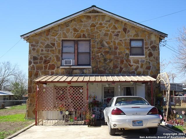 Active | 200 W Ansley St San Antonio, TX 78221 0