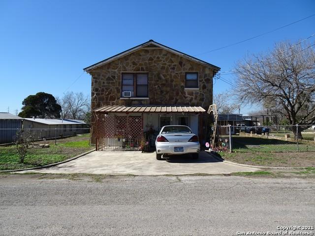Active | 200 W Ansley St San Antonio, TX 78221 2