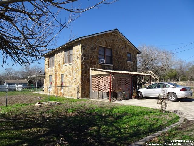 Active | 200 W Ansley St San Antonio, TX 78221 3
