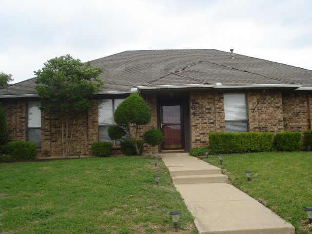 Leased | 764 Eagle Drive Coppell, Texas 75019 0