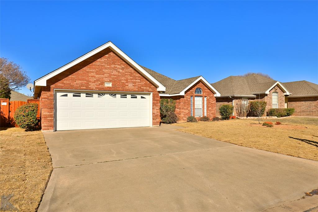 Sold Property | 2158 Independence Boulevard Abilene, Texas 79601 0