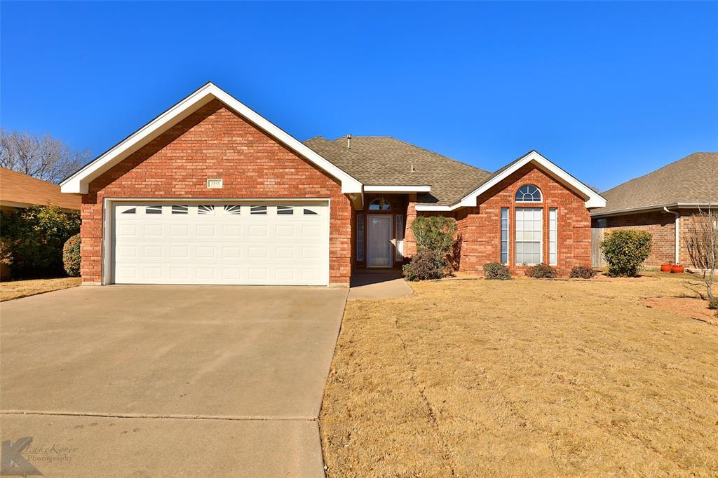 Sold Property | 2158 Independence Boulevard Abilene, Texas 79601 2