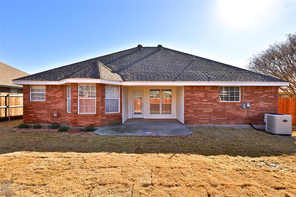 Sold Property | 2158 Independence Boulevard Abilene, Texas 79601 26