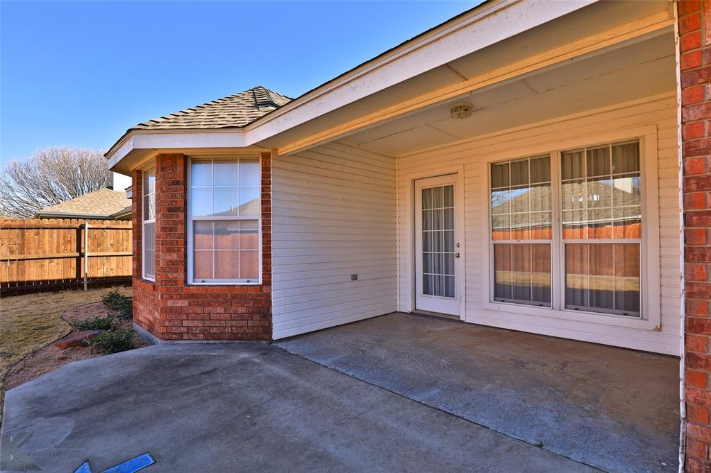 Sold Property | 2158 Independence Boulevard Abilene, Texas 79601 27