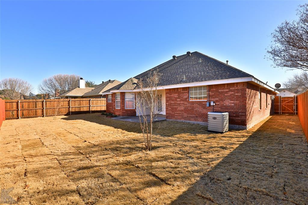 Sold Property | 2158 Independence Boulevard Abilene, Texas 79601 28