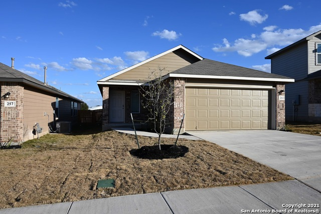 Off Market | 261 Middle Green Loop Floresville, TX 78114 0