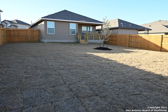 Off Market | 261 Middle Green Loop Floresville, TX 78114 2
