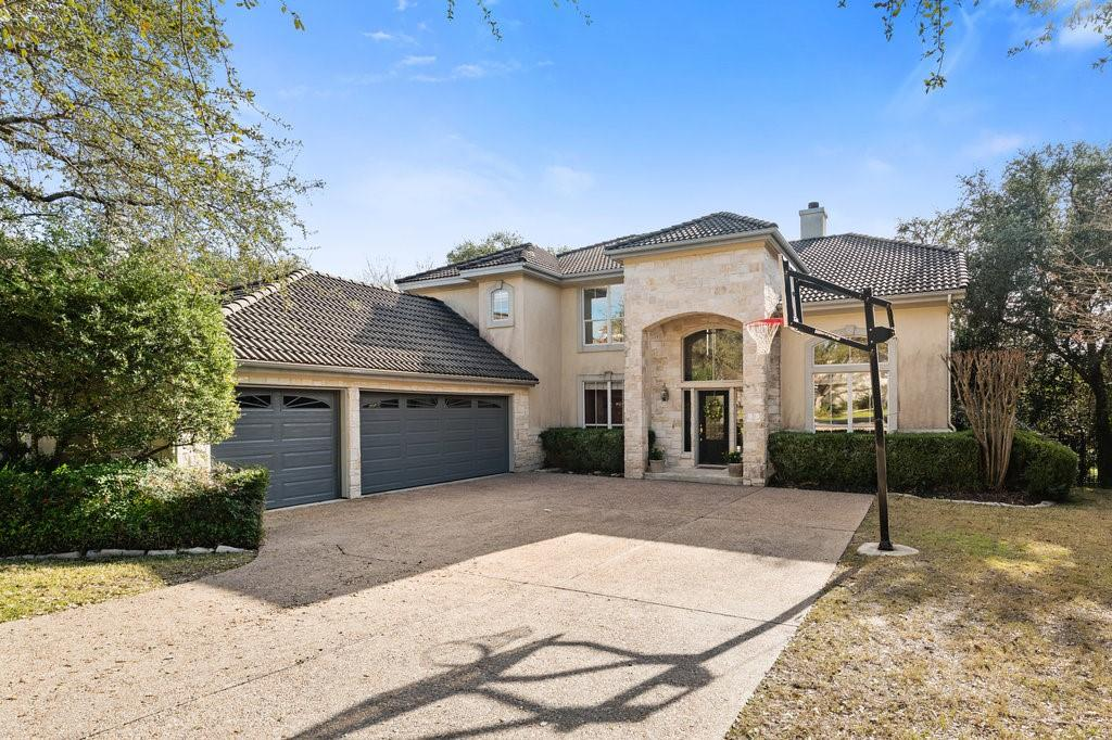 Closed | 51 Cottondale Road The Hills, TX 78738 0