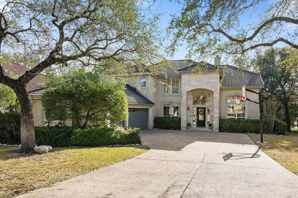 Closed | 51 Cottondale Road The Hills, TX 78738 2