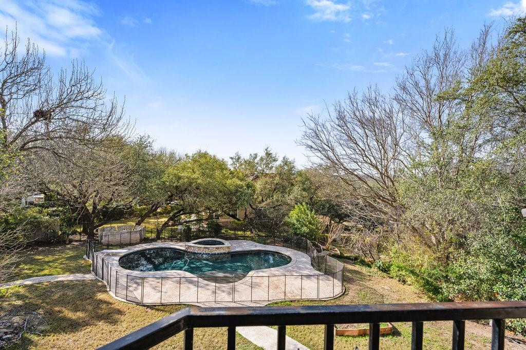 Closed | 51 Cottondale Road The Hills, TX 78738 19
