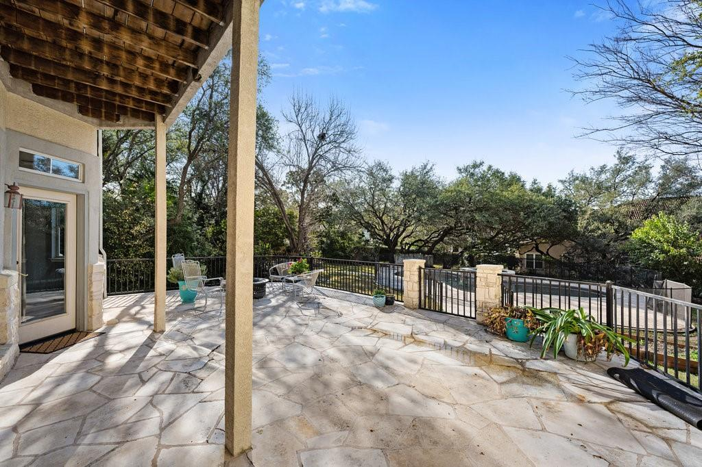 Closed | 51 Cottondale Road The Hills, TX 78738 27