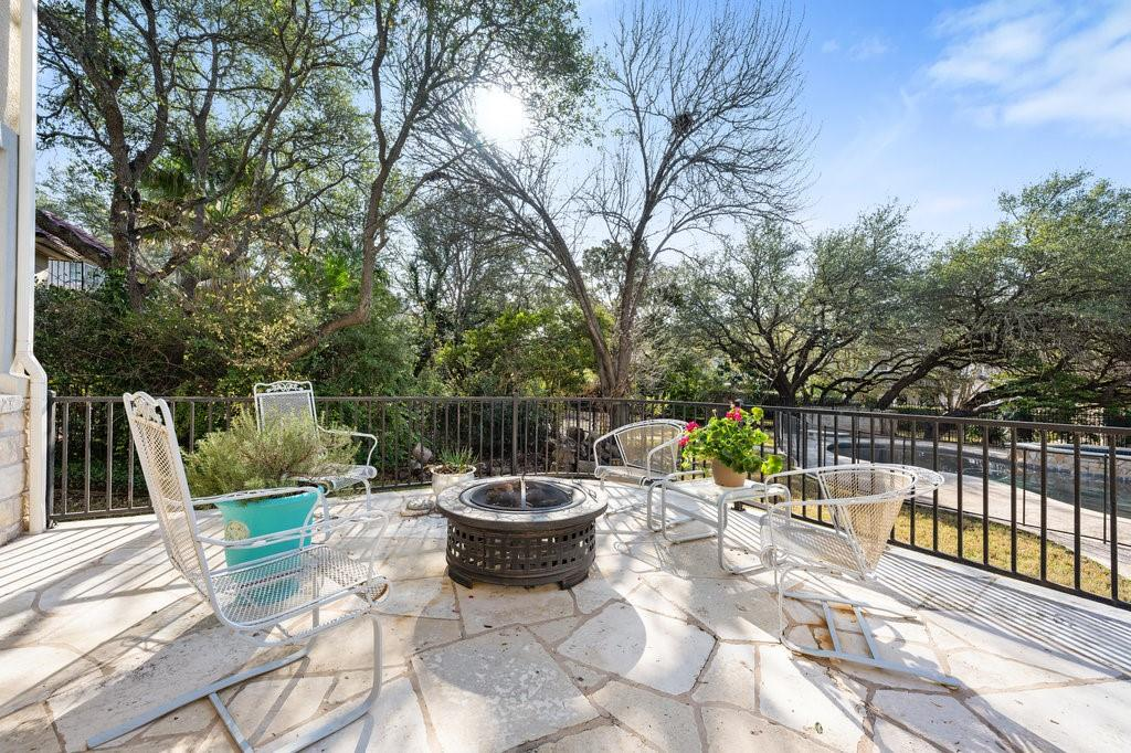 Closed | 51 Cottondale Road The Hills, TX 78738 28