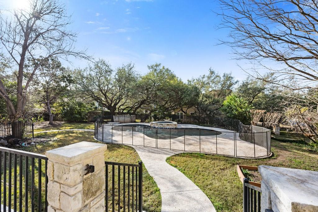 Closed | 51 Cottondale Road The Hills, TX 78738 29