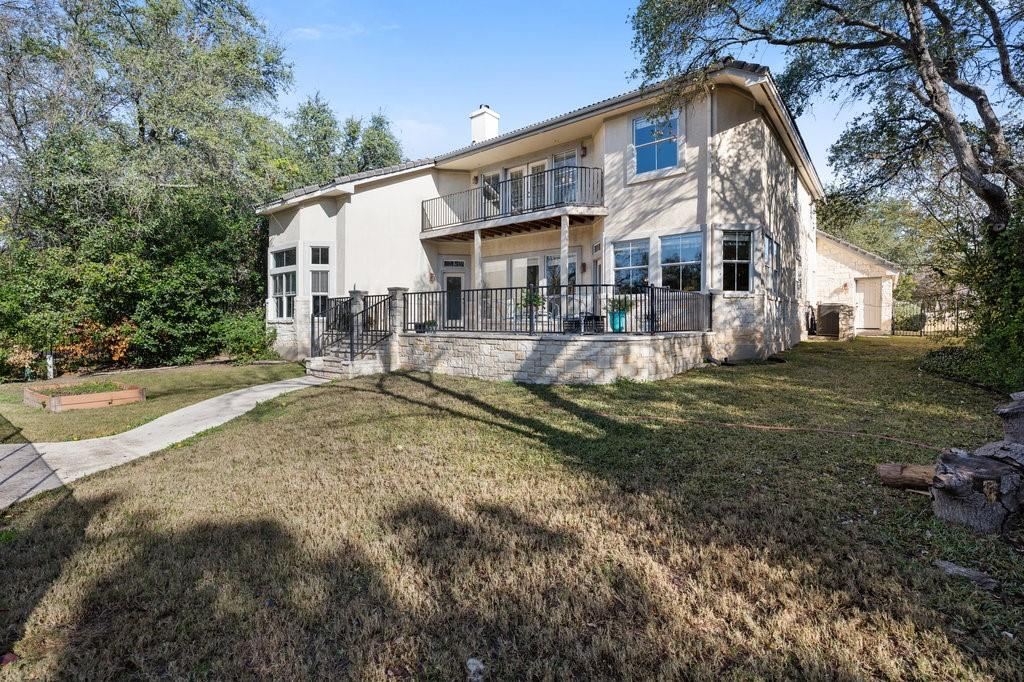 Closed | 51 Cottondale Road The Hills, TX 78738 32