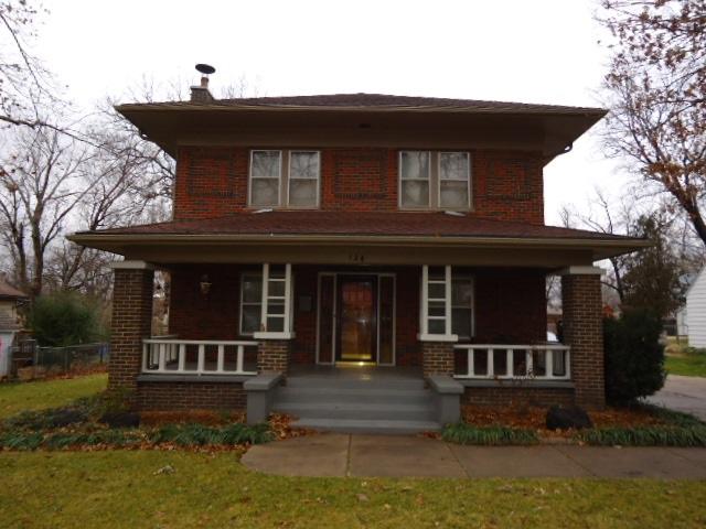 Sold Intraoffice W/MLS   124 Whitworth Ponca City, OK 74601 1
