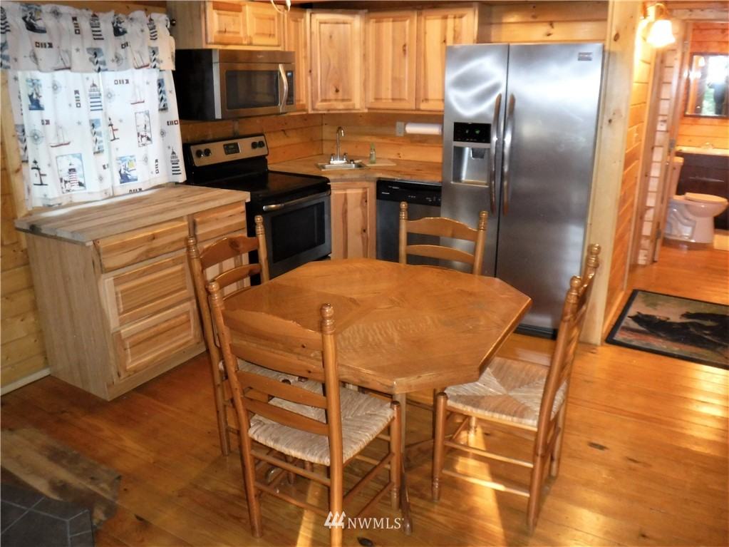 Sold Property | 171 Eaton Road Quilcene, WA 98376 2