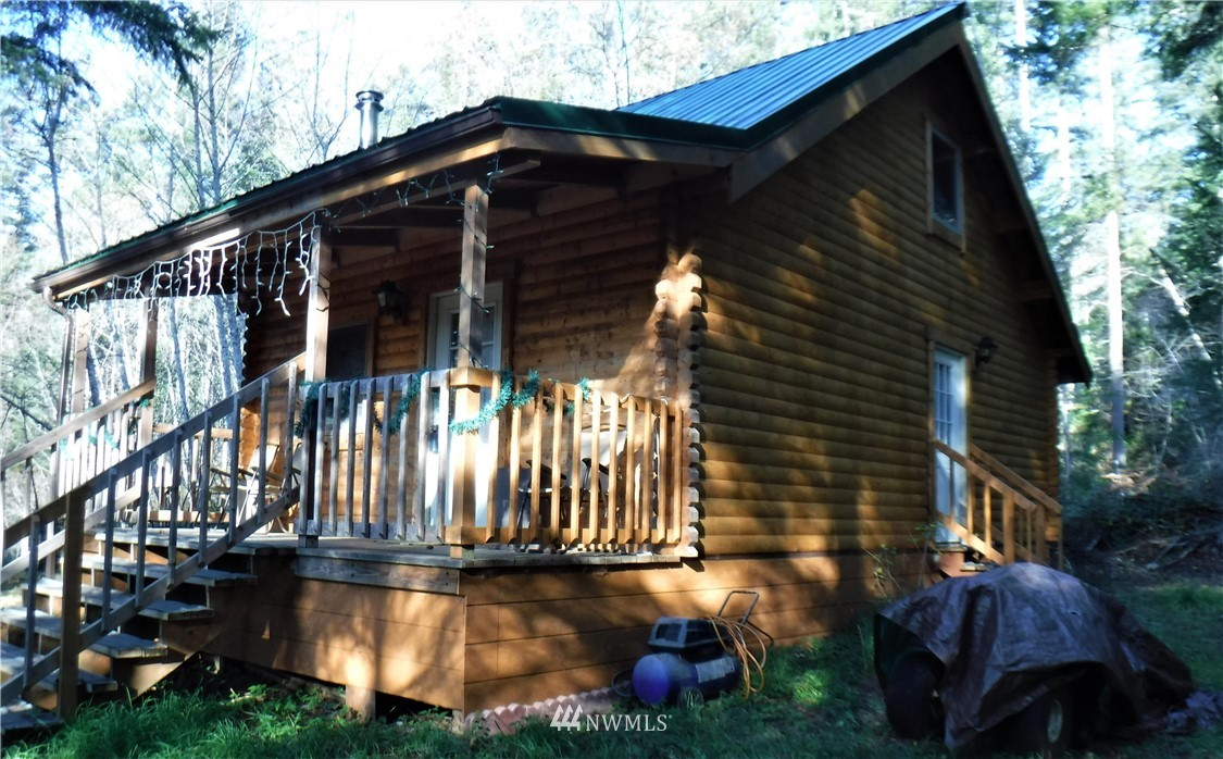 Sold Property | 171 Eaton Road Quilcene, WA 98376 12