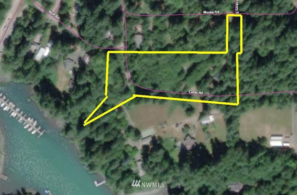Sold Property | 171 Eaton Road Quilcene, WA 98376 1