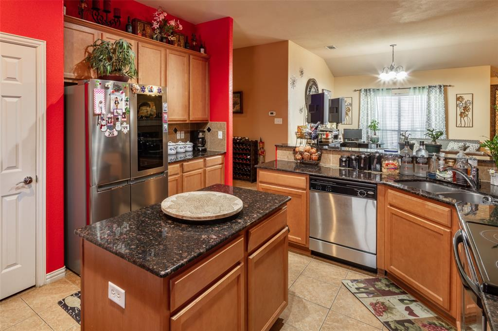 Sold Property   6252 Spring Buck Run Fort Worth, Texas 76179 12