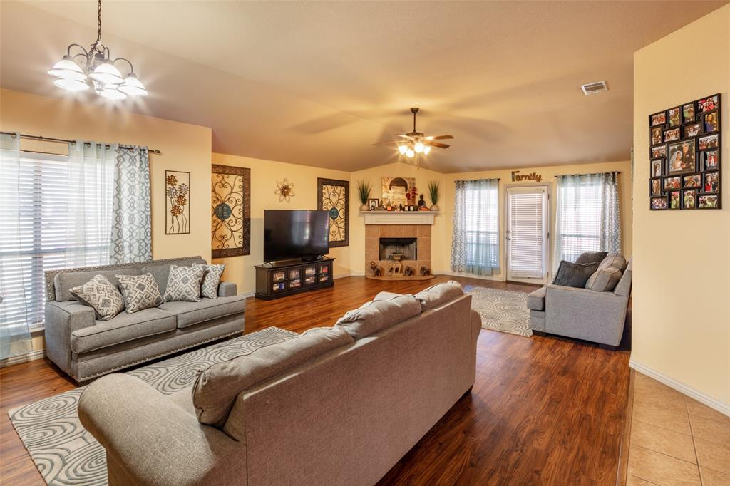 Sold Property   6252 Spring Buck Run Fort Worth, Texas 76179 13
