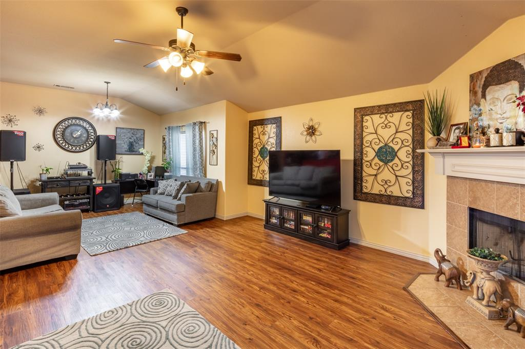Sold Property   6252 Spring Buck Run Fort Worth, Texas 76179 15